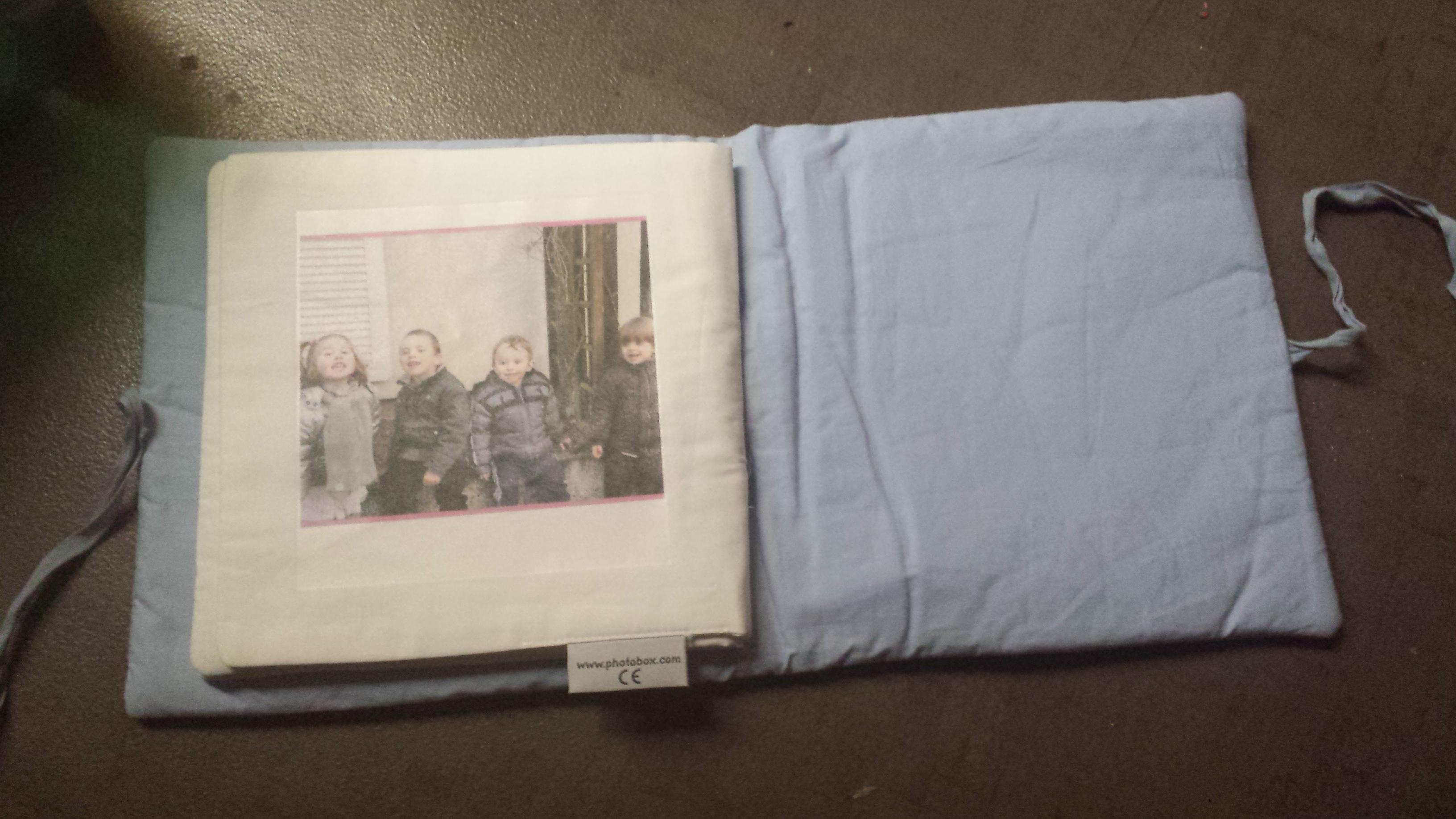 Fabuleux Photobox Livre Doudou QY65   Jornalagora BH48