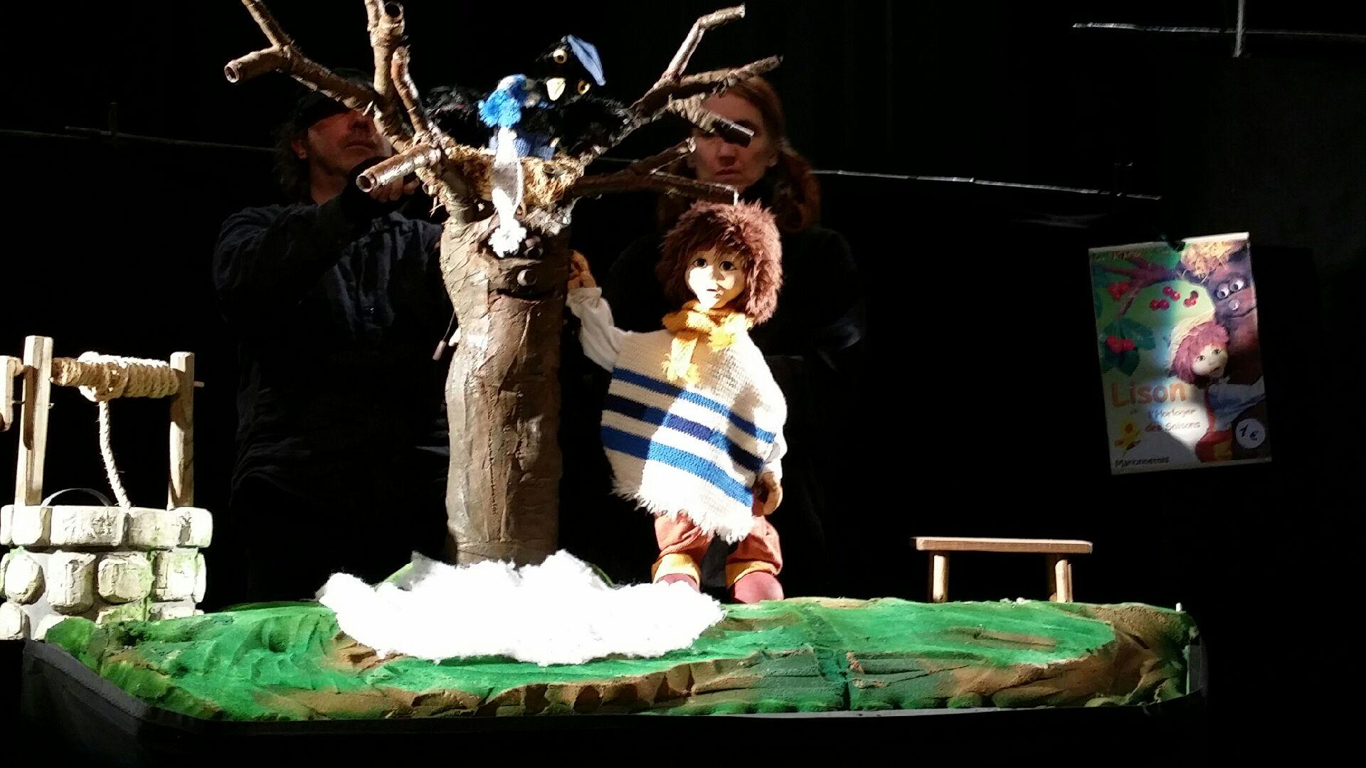 spectacle enfant 7 ans